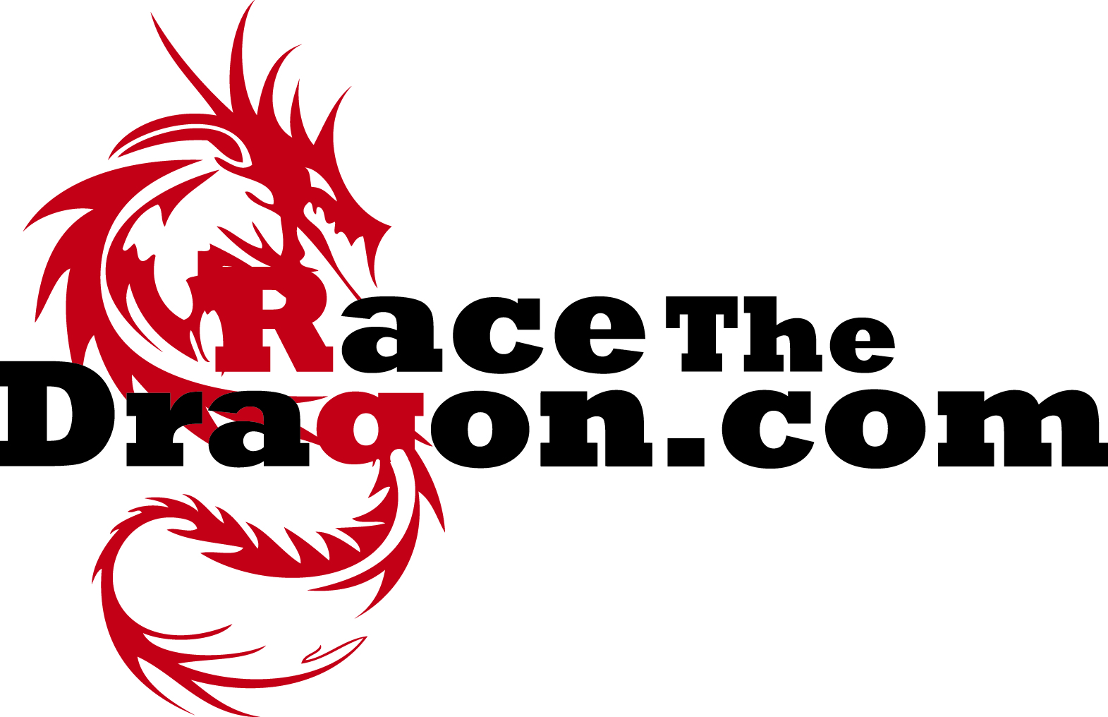 Race The Dragon