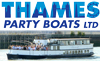Thames Party Boats
