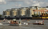 Picture one of the Race at Wandsworth.