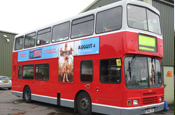 Click here to find out about the Race bus service.