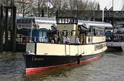 Click here to find out about the Race passenger boat service.